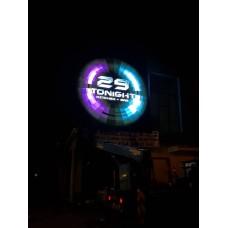 3D Emboss / 3D Box up FRONTLIT LED Series